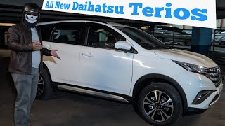 Video Daihatsu All New Terios MP3, 3GP, MP4, WEBM, AVI, FLV November 2017