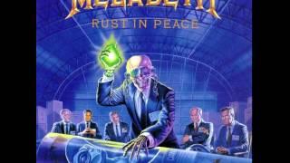 Megadeth - Hangar 18 (2004 Remastered) (SHM-CD)