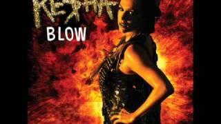 Video Ke$ha - Blow MP3, 3GP, MP4, WEBM, AVI, FLV April 2018