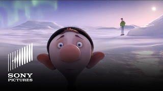 Nonton Arthur Christmas   Trailer Film Subtitle Indonesia Streaming Movie Download