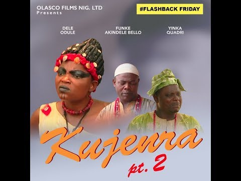 KUJENRA Part 2 -  FLASHBACK FRIDAY - Full video on SceneOneTV App/www.sceneone.tv