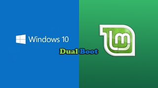Video How to Dual Boot Windows 10 and Linux Mint MP3, 3GP, MP4, WEBM, AVI, FLV Juni 2018