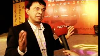 Buzz Awards - NDTV Coverage
