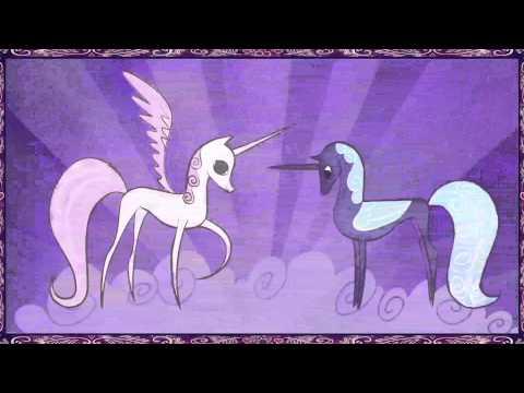 My Little Pony La Magia De La Amistad Parte 1