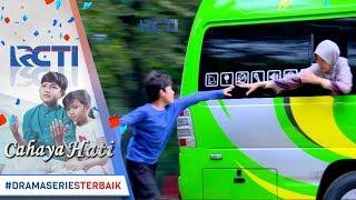 Download Video CAHAYA HATI - Berhasilkah Yusuf Mengejar Bu Siti [19 November 2017] MP3 3GP MP4