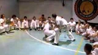 Capoeira Senzala