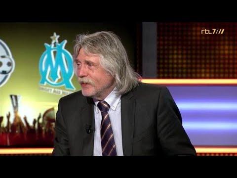 Johan Derksen verklapt naam WK-praatprogramma RTL - VOETBAL INSIDE
