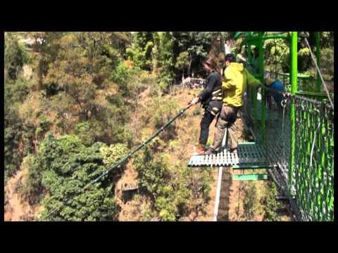 Claudia was brave enough - Last Resort - Swing