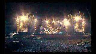 Westlife - 10 Years Of Westlife Live At Croke Park Stadium Part 18(When You are Looking Like That)