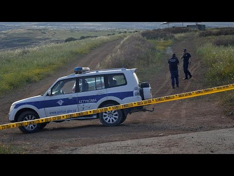 Online-Dating: Serienmörder auf Zypern gesteht sieben  ...