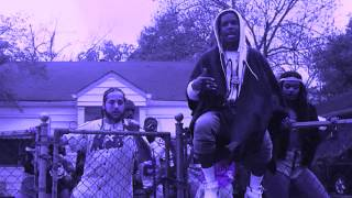 ASAP Rocky - Multiply (Slowed & Chopped)