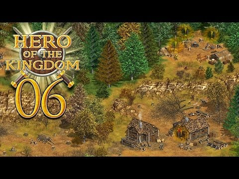 kingdom - HERO KINGDOM #006 • PLAYLIST: http://bit.ly/playHero ▻ DORFHERO war einst http://gronkh.de?p=24474 ▻ ECHTE HELDEN: http://bit.ly/JoinGroArmy ··············...