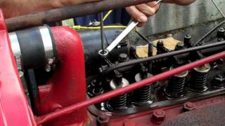 9. Valve Adjustment on Farmall M and H.mov