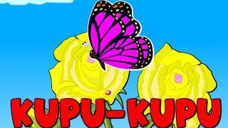 Video Kupu-kupu yang lucu | Lagu Anak-Anak Indonesia Terpopuler | Kumpulan | Lagu Anak TV MP3, 3GP, MP4, WEBM, AVI, FLV Februari 2018