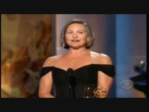 Cherry Jones wins Emmy for 24 season 7, acceptance speech video