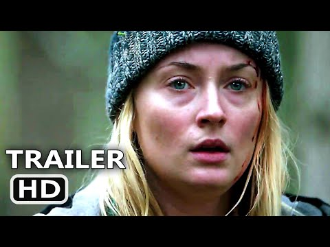 SURVIVE Official Trailer (2020) Sophie Turner Series HD