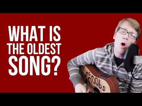 What is The Oldest Song%3F