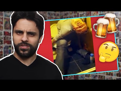 piss - MY TWITTER: https://twitter.com/RayWJ MY FACEBOOK: http://www.facebook.com/raywilliamjohnson MY INSTAGRAM: http://instagram.com/raywilliamjohnson -----------...