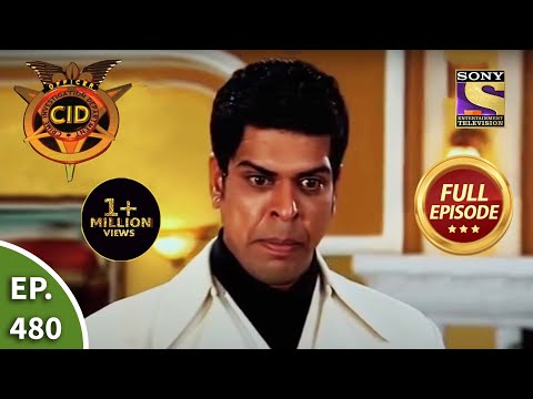 CID - सीआईडी - Ep 480 - The Case Of Dr. O's Missing Treasures - Full Episode