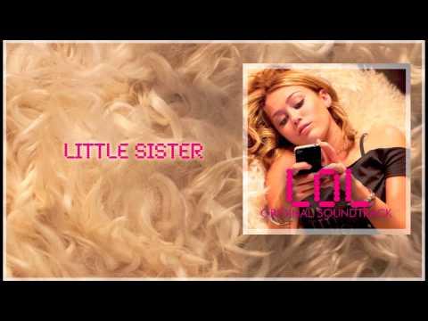 Tekst piosenki Jean - Philippe Verdin - Little Sister po polsku