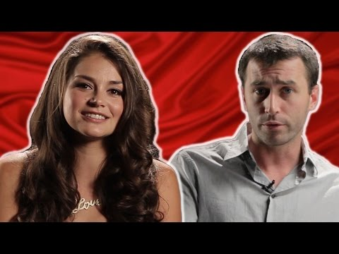 Porn Stars Give Relationship Advice