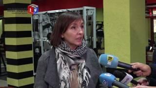 Мариуполь не смог принять участников «Игр героев» на колясках