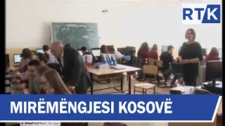 Mirëmëngjesi Kosovë Kronikë Shkolla e Mesme Ekonomiko-Juridike