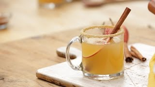 3 Ways to Make Mulled Wine Using Fall Flavors by POPSUGAR Food