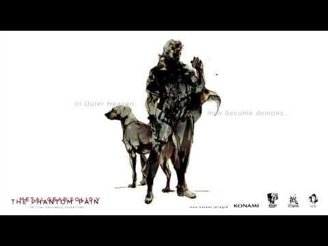 Metal Gear Solid V: The Phantom Pain [OST] - Swift Judgement
