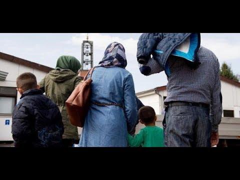 Migration: Kabinett beschließt Gesetzentwurf zum Fami ...