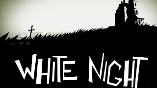 White Night - Announcement Gameplay Trailer (2015) | Official Xbox One Horror Game HD