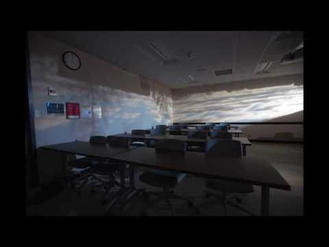 The Camera Obscura Classroom