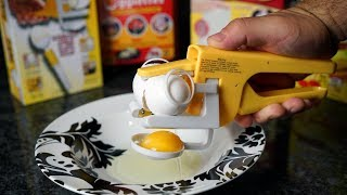 Video As Seen On TV EGG Gizmos TESTED! MP3, 3GP, MP4, WEBM, AVI, FLV Januari 2019