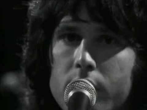 The Doors - Love Me Two Times (Live In Europe 1968)