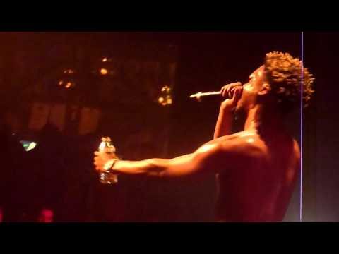 OG Maco - Road Runner LIVE @ Paris