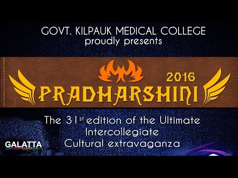 Kilpauk-Medical-College-flash-mob-for-Pradharshini-2016