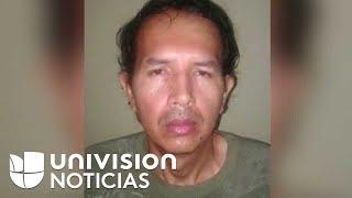 México Colombia y Venezuela reclaman custodia del Lobo Feroz pedófilo y vendedor de pornografía