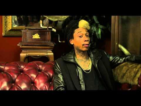 Wiz Khalifa O.N.I.F.C. Track by Track: Got Everything feat. Courtney Noelle