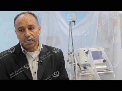 مستشفى غريان التعليمي يعتمد على المساعدات