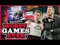 Worst Games Ever - London Racer