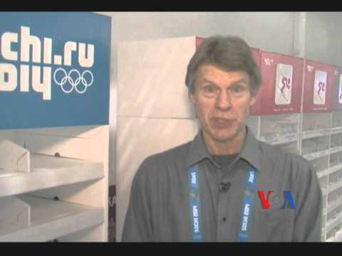 Sochi 2014 Olympics Woes