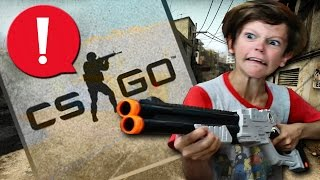 THIAGO JUEGA Counter-Strike: Global Offensive [csgo]