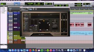 Download Lagu Vocal Harmony Processing in NECTAR 2 - Feat. Michael Oskam Mp3