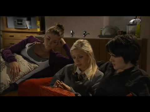 Sophie & Sian (Coronation Street) - 18th January