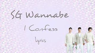 Video SG Wannabe (SG워너비)- 'I Confess (고백합니다)' (Scarlet Heart: Ryeo OST, Part 8) [Han|Rom|Eng lyrics] MP3, 3GP, MP4, WEBM, AVI, FLV Januari 2018