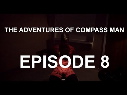 The Adventures of Compass Man - Episode 8: Cardinal Misdirection