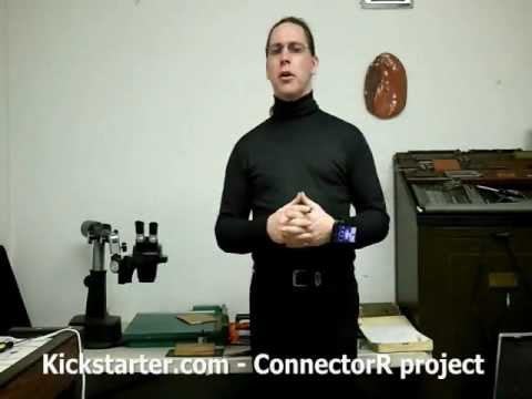 Wearable computer out of smartphone