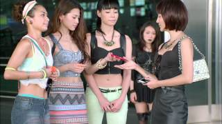 Nonton Kick Ass Girls (2013) - leather trailer HD 1080p Film Subtitle Indonesia Streaming Movie Download