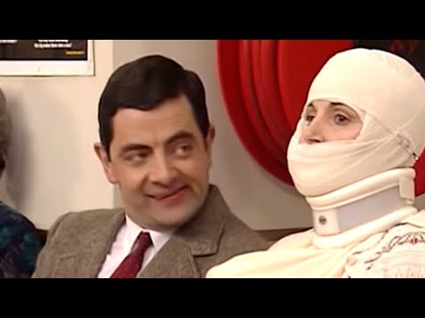 Very Annoying Bean | Funny Episodes | Mr Bean Official - Thời lượng: 45 phút.