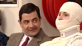 Video Very Annoying Bean | Funny Episodes | Mr Bean Official MP3, 3GP, MP4, WEBM, AVI, FLV Juni 2019